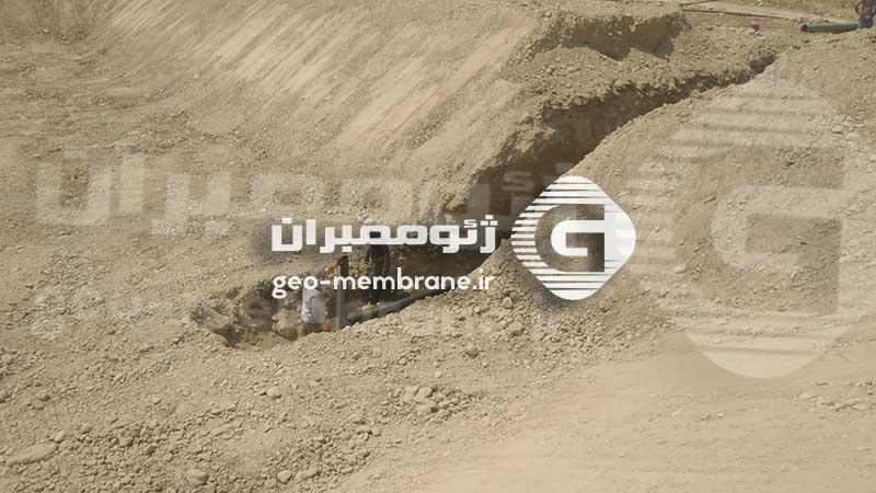 ساخت استخر پلیمری در فراشبند استان فارس